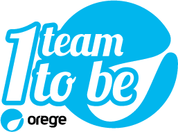 logo one team to be